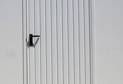 Porta di servizio 100 x 200 cm