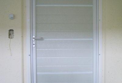 Parte interna grigio-bianca