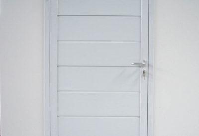 Porta di servizio ISO 20/25